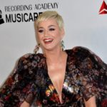 Katy Perry Gets Honest About The Aftermath Of Giving Birth