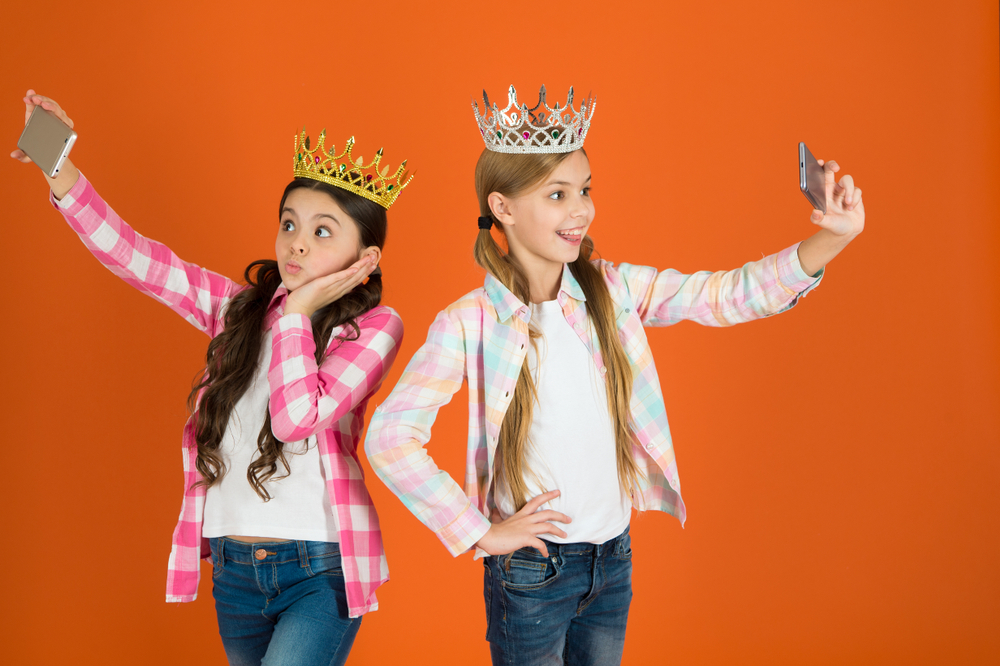 my daughters do not appreciate anything they have: what can i do?