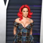 Halsey Gives Update On Pregnancy: 'It Has Leveled My Perception Of Gender Entirely'