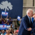 First Lady Jill Biden Encourages Moms To Take Time For Themselves Amid Pandemic