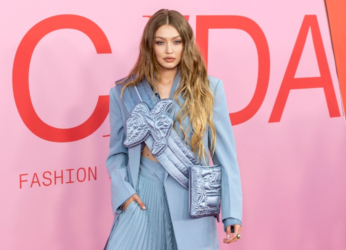 Gigi Hadid Reveals Family Was Terrified During Home Birth