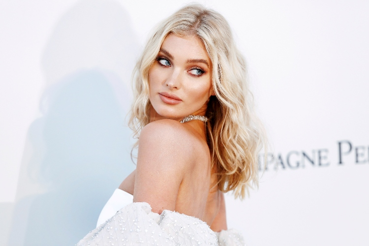 Elsa Hosk Reveals Secret Meaning Behind Daughter's Name