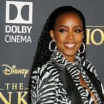 Kelly Rowland Gives Birth To Baby No. 2 And It's A Boy!