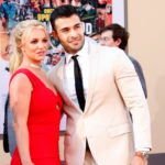 Sources Suggest Sam Asghari May Be Gearing Up to Propose to Britney Spears Soon