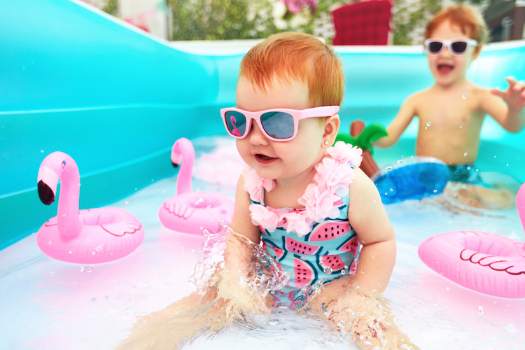 25 Baby Names for Girls That Mean Red or Redhead for Your Little Ginger