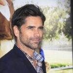 John Stamos On Isolating From 2-Year-Old Son After COVID-19 Exposure: 'He Cries A Lot'