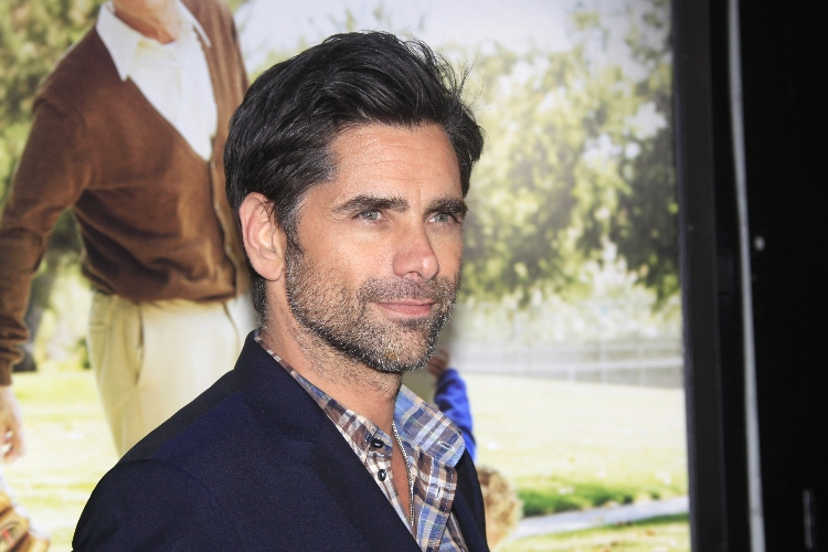 John Stamos On Isolating From 2-Year-Old After COVID-19