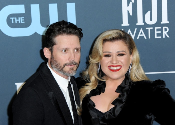 Brandon Blackstock Says He Didn't Defraud Kelly Clarkson
