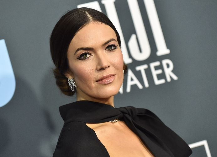 Mandy Moore Is Pregnant After Endometriosis Diagnosis