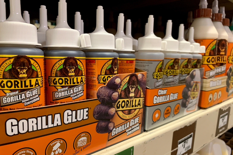 A Woman Used Gorilla Glue Instead of Hairspray Will Require Plastic Surgery Treatment