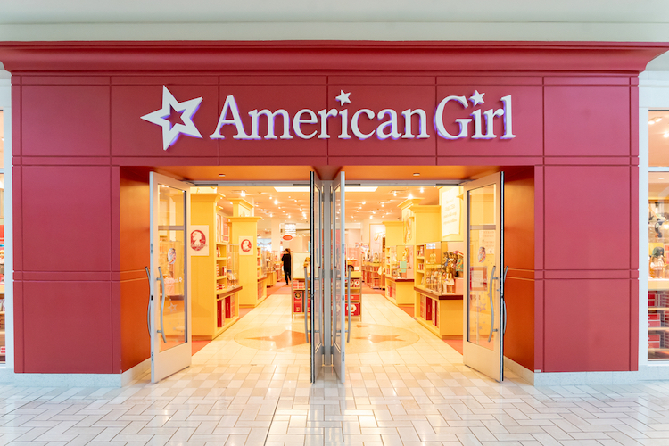 'Outraged' Hate Group Hates New American Girl Doll's LGBTQ+ Inclusive Narrative