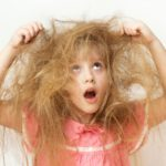 6-Year-Old Daughter Gets 150 Velcro-Like Toys Stuck In Hair, Mom Spends 20 Hours Combing Them All Out