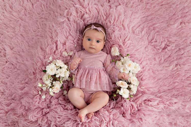 25 Rising Baby Names for Girls Inspired by Iconic Fashionistas