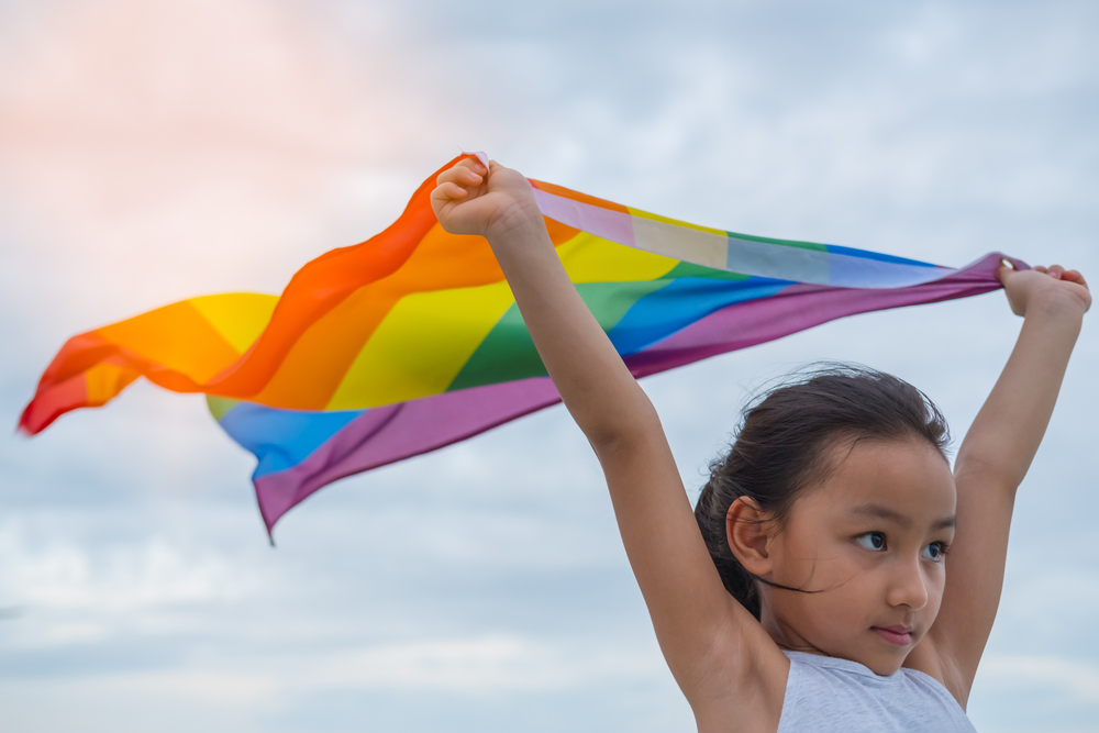 My 11-Year-Old Daughter Came Out As Bisexual and I Am Conflicted: Advice?