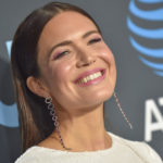 Mandy Moore Welcomes First Child, Meet Her Baby Boy, August