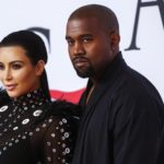 Kim And Kanye Are Not Speaking As They Move Forward With Divorce