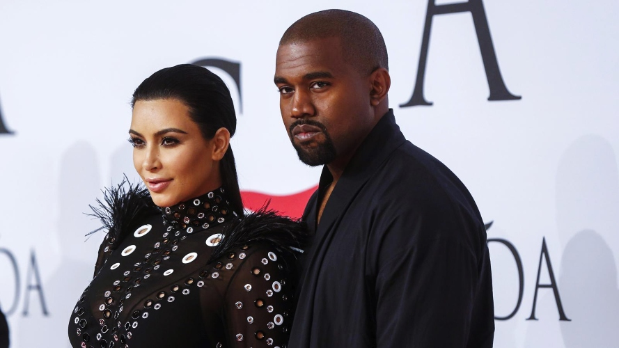 Kim And Kanye Are Not Speaking, Move Forward With Divorce
