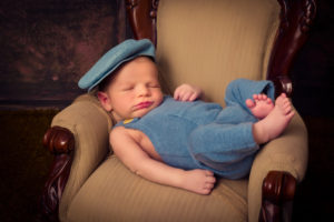 25 Old Man Names for Baby Boys That Are Positively Grandpa-Chic