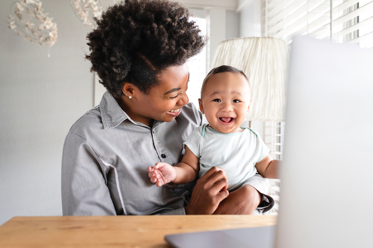 25 most popular african-american baby names for boys today | parenting questions | mamas uncut shutterstock 1909314022 2