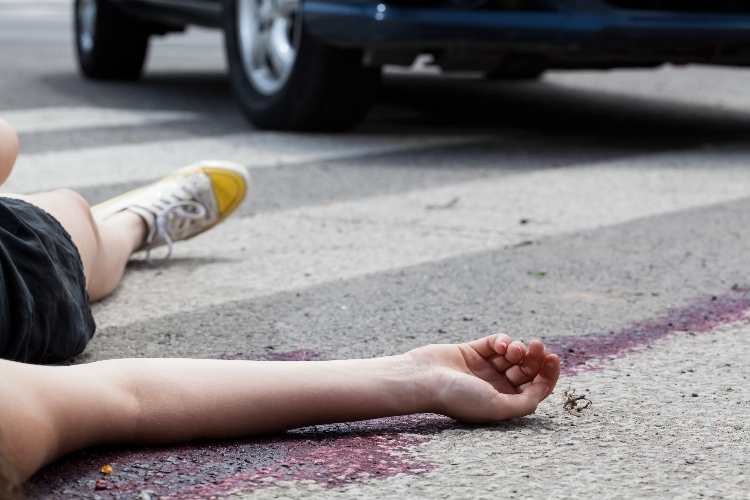 13-Year-Old Girl Dragged To Death While Attempting To Escape