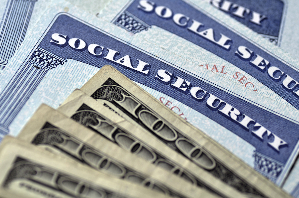 i'm hesitant to give my ex our daughter's social security number so he can file for food stamps: advice?