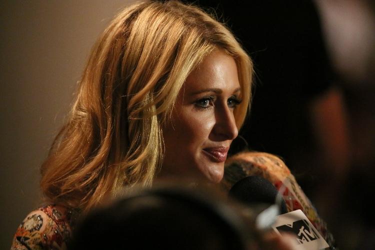 Paris Hilton Decides To Go Through IVF With Carter Reum