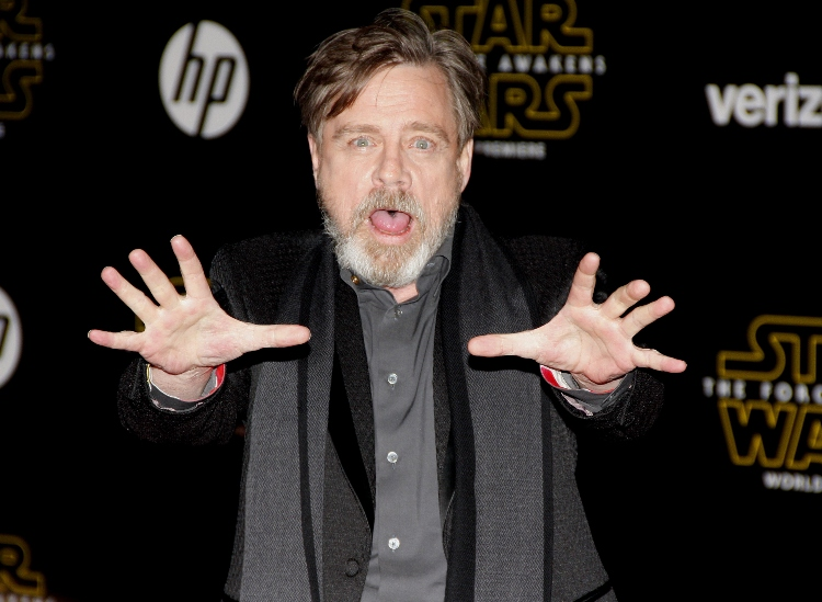 mark hamill releases kids' book on anti-maskers