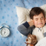 My 8-Year-Old Is Incapable of Sleeping Through the Night: Advice?