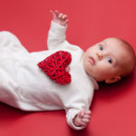 25 Romantic Names for Baby Boys to Commemorate for Valentine's Day