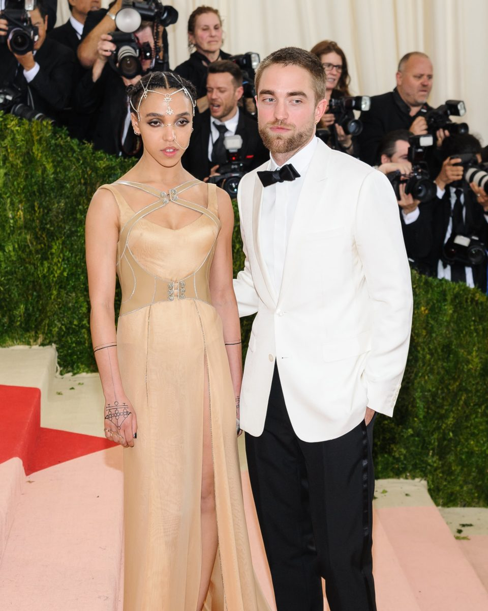 FKA twigs Recalls Racist Abuse From Robert Pattinson's Fans