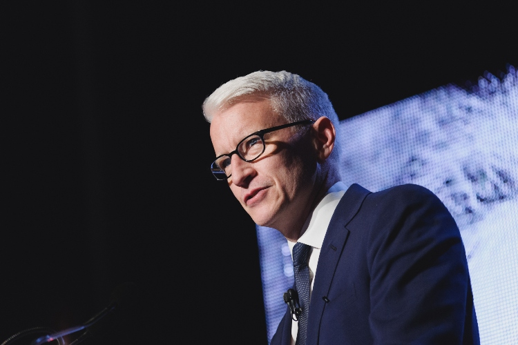 Anderson Cooper and His Ex Are Living Together