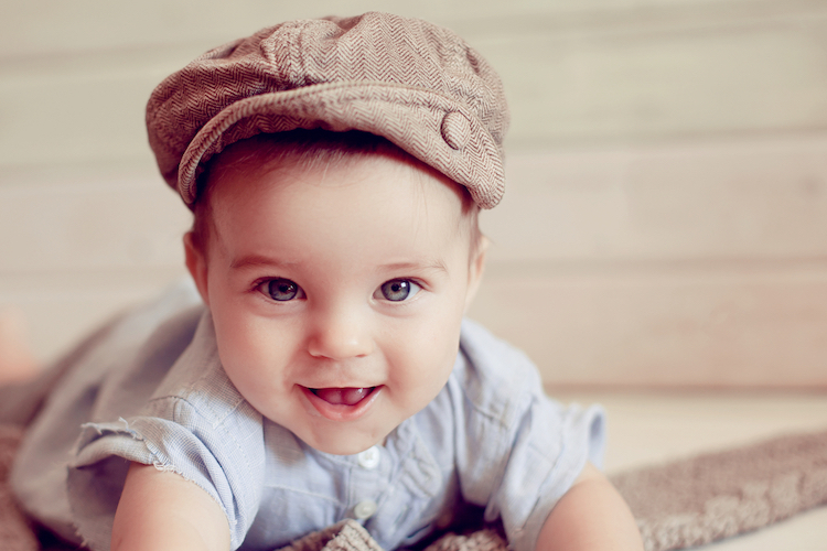 25 unique and unusual baby names for boys that start with u