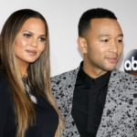 Chrissy Teigen Honors Late Son On What Would Have Been His Due Date