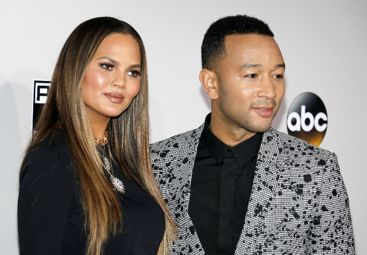 Chrissy Teigen Honors Late Son Jack On Due Date