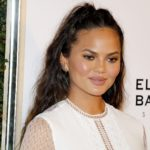 Chrissy Teigen Posts Swollen Lips, Insists It Is Not What You Think