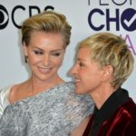 Ellen DeGeneres Says Wife Kept Her Anchored During Show Scandal:  'She Kept Me Going'