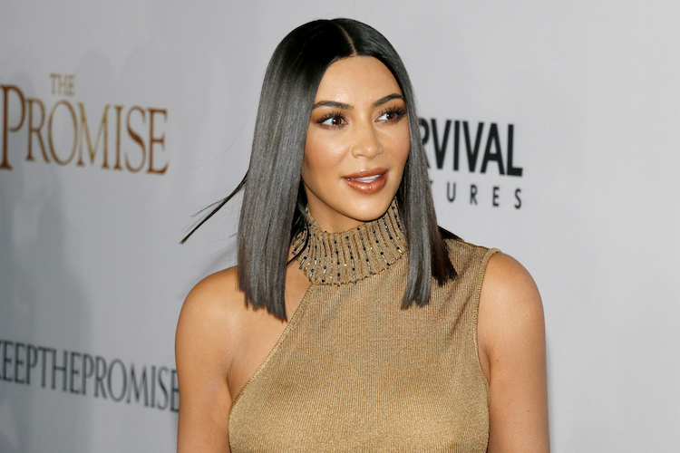 absolutely savage review of kim kardashian's skims brand goes viral on tiktok