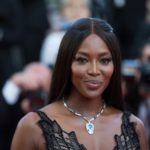Naomi Campbell Honors Godson Harry Brant With Instagram Tribute