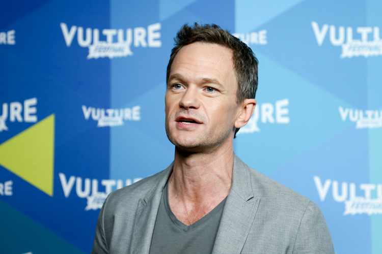 Neil Patrick Harris Jokes He's 'Free' Now That Twins Returned to In-Person School