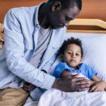 10-Year-Old Boy Battles COVID-19 Complication, Has Leg Amputated