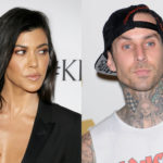 Travis Barker's Ex-Wife Is Shade-Feuding with Kourtney Kardashian Online