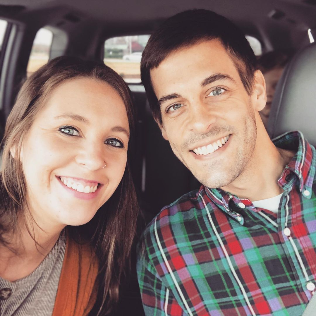 jill duggar says she hasn't been to her parents' house in years because of 'triggers' there