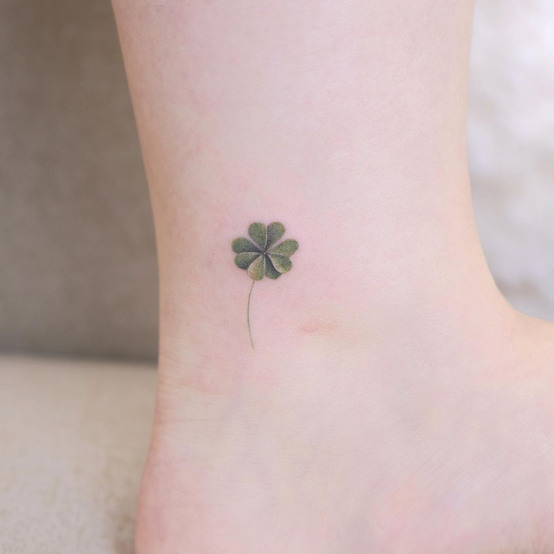 25 foot tattoo ideas for you to consider as we approach peak flip-flop weather