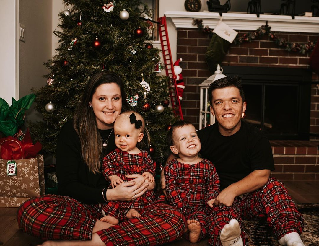 tori roloff suffers miscarriage, calls her lost one 'sweet angel baby'
