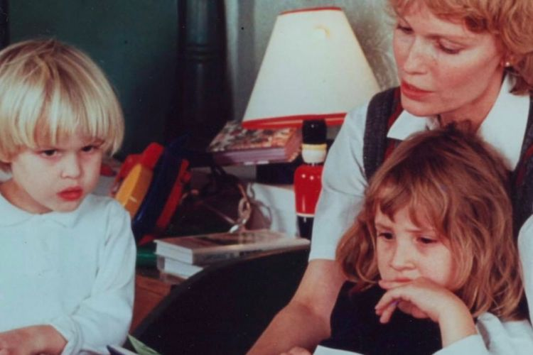 dylan farrow addresses newly public footage of 'little dylan' at 7-years-old alleging abuse