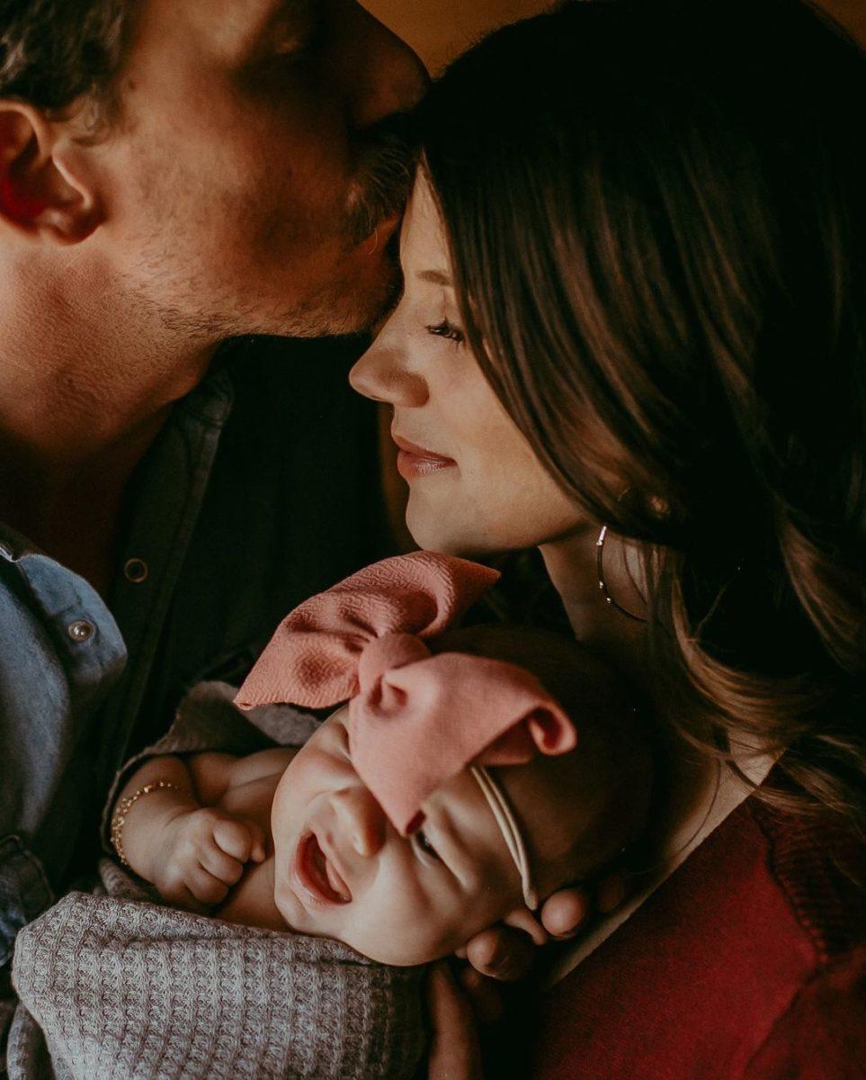 meet the precious celebrity babies born in 2021