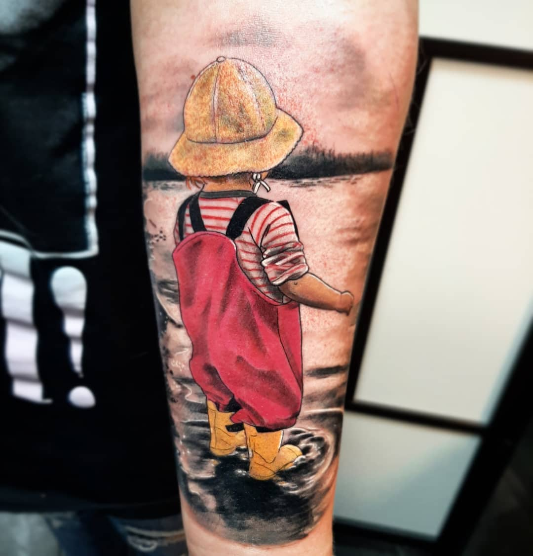 25 family tattoos that celebrate the ones you love most