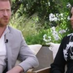 Highlights From Prince Harry and Meghan Markle's Bombshell Interview With Oprah