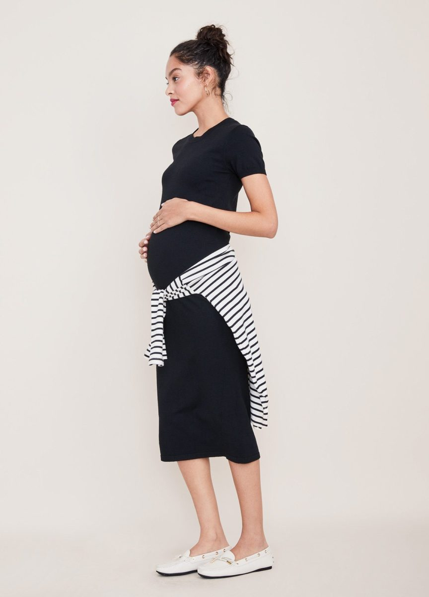 dress like soon-to-be mom of two meghan markle with this amazing dress from hatch