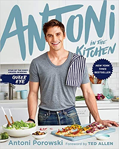 20 celebrities who also have bestselling cookbooks that you can buy right now | parenting questions | mamas uncut 51jmhge9f3l. sx397 bo1204203200